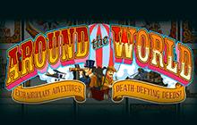 Играть на деньги в онлайн-автомат Вокруг Света