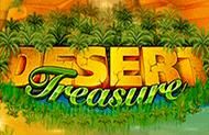 Играть в онлайн-автомат Сокровища Пустыни на деньги