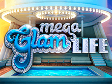Автомат Мега-Гламурная Жизнь в Вулкане онлайн