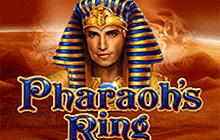 Кольцо Фараона – играть в Вулкан 24
