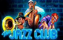 Джаз-Клуб в казино Вулкан Гранд