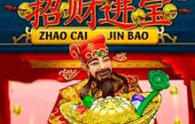 Джао Чай Джин Бао – онлайн-развлечение от Вулкан 24