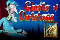 В Рождественские Призраки играть в Вулкан Платинум